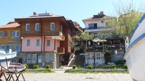 Sozopol Apartment