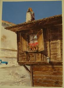 A Corner of Sozopol