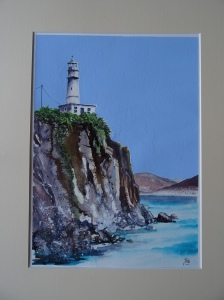 The Lighthouse at The Cape