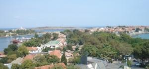 Kalithea Panorama