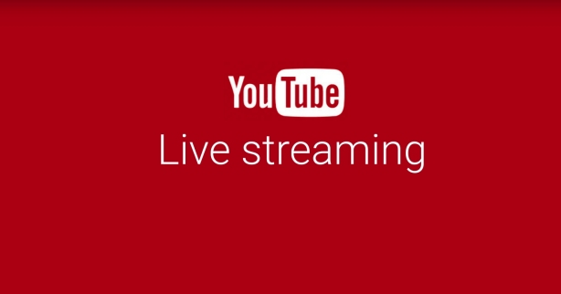 youtube-livestreaming